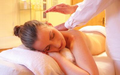 Verlaag je stressniveau: geef een massage!