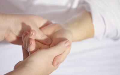 Thai Yoga Massage… pijn of fijn…